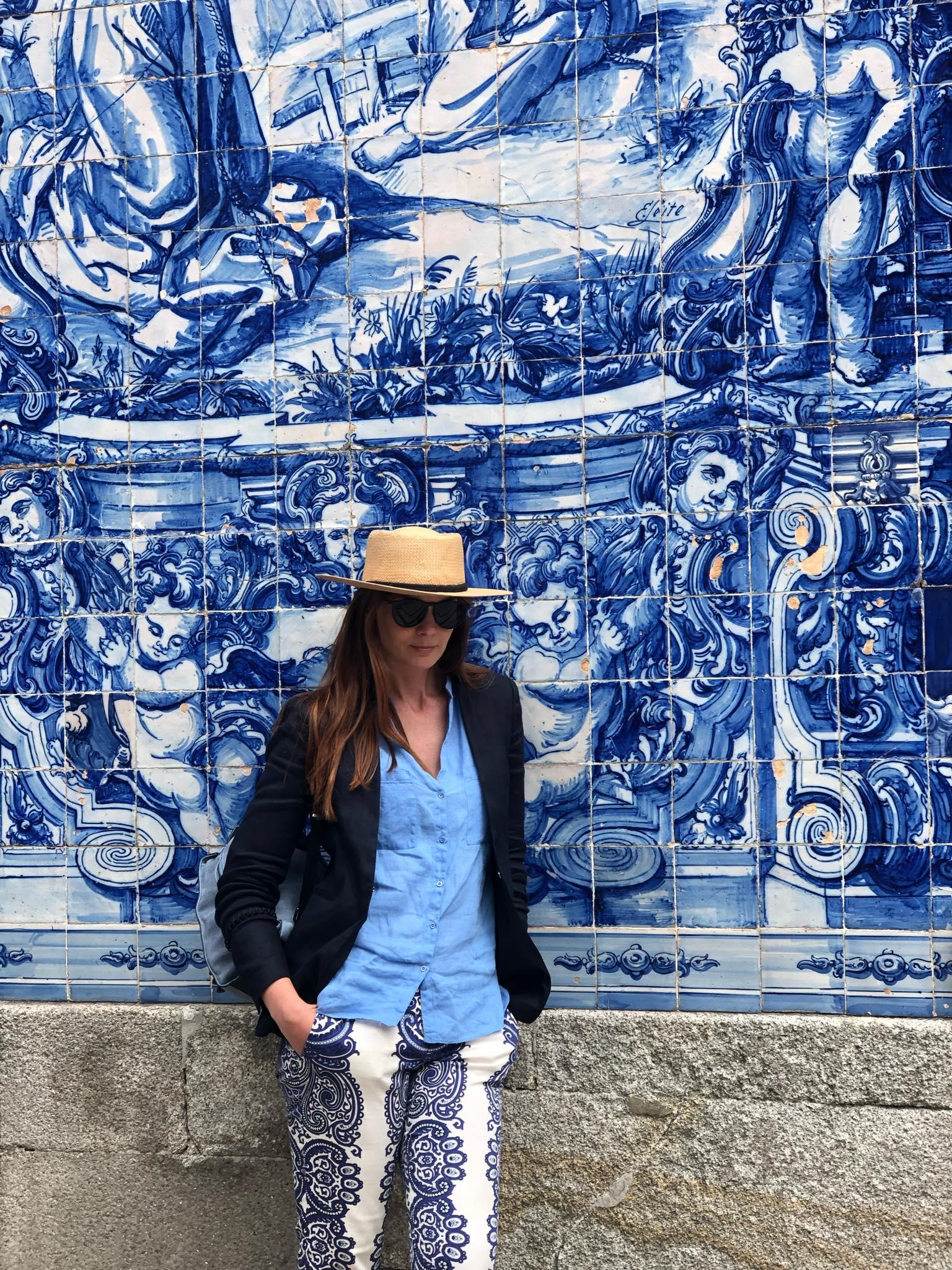 Floristid Hiiumaa Ametikool ERASMUS+ õpiränne Portugalis